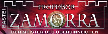 Logo Professor Zamorra